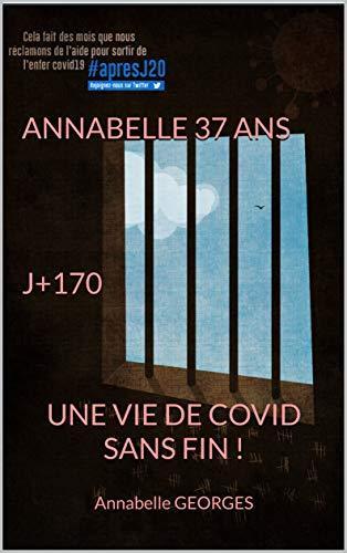 Récit Covid long - Annabelle GEORGES